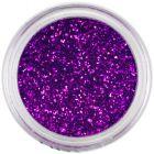 Glitre veľké - fialové