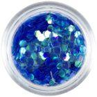 Šesťhrany aquaelements - modré