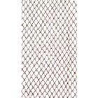 Ozdobná dekoratívna sieťka na nechty - brown/gold