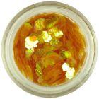 Medovo zlaté šesťhrany - aquaelements