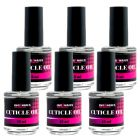 Olej na nechty, 6ks - Cuticle Oil ALMOND 15ml
