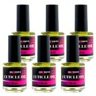 Olej na nechty, 6ks - Cuticle Oil LEMON 15ml