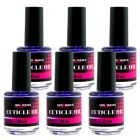Olej na nechty, 6ks - Cuticle Oil FREESIA 15ml