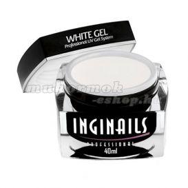 UV gél White Gel 40ml