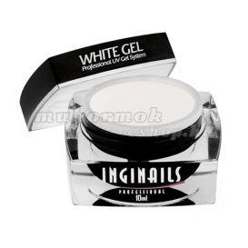 UV gél White Gel 10ml