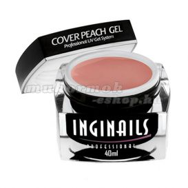 UV gél Cover Peach Gel 40ml