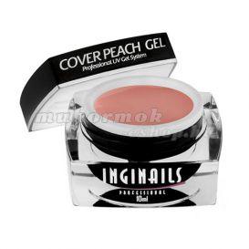 UV gél Cover Peach Gel 10ml