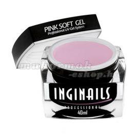 UV gél Pink Soft Gel 40ml