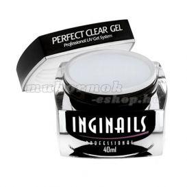 UV gél Perfect Clear Gel 40ml