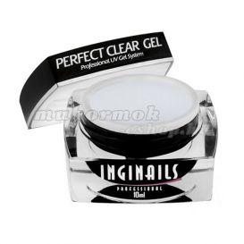 UV gél Perfect Clear Gel 10ml