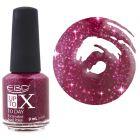 UpTo X Extended Nail Polish – lak na nechty Rouge 10, 9 ml
