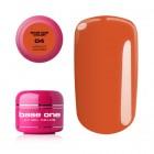 Gel Base One Color - Apricot Mousse 04, 5g