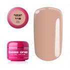 UV Gel na nechty Base One Color - 80's Pink 11B, 5g