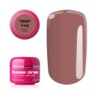 Gel Base One Color - Smoky Pink 11C, 5g