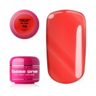 UV Gel na nechty Base One Color - Clared Red 15, 5g