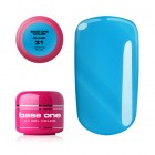 UV Gel na nechty Base One Color - Cosmo Blue 31, 5g