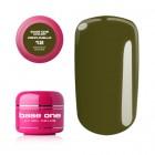 UV Gel na nechty Base One Perfumelle - Bridget Grass 12, 5g