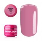 UV Gel na nechty Base One Pastel - Dark Pink 11, 5g