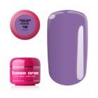 Gel Base One Pastel - Violet 12, 5g