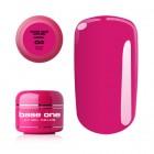 UV Gel na nechty Base One Neon - Dark Pink 04, 5g