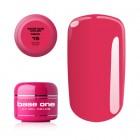 UV Gel na nechty Base One Neon - Retro Pink 15, 5g