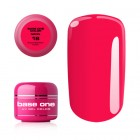 Gel Base One Neon - Raspberry Pink 18, 5g
