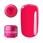 UV Gel na nechty Base One Neon - Raspberry Pink 18, 5g
