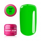 Gel Base One Neon - Medium Green 20, 5g