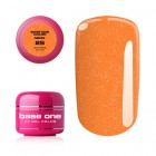 UV Gel na nechty Base One Neon - Orange Juice 25, 5g