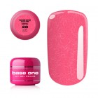 UV Gel na nechty Base One Neon - Baby Pink 28, 5g