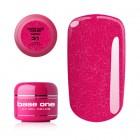 UV Gel na nechty Base One Neon - Sweet Magenta 31, 5g