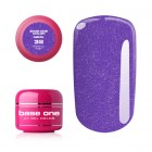 UV Gel na nechty Base One Neon - Purple Mist 32, 5g