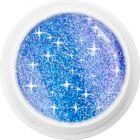 Farebný holografický UV gél – 338 Blue Crystal, 5g