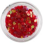 Flitre - svetločervené