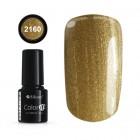 Gél lak - Color IT Premium Gold 2160, 6g