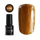 Gél lak - Color IT Premium Gold 2250, 6g