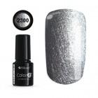 Gél lak - Color IT Premium Silver 2300, 6g