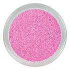 Holografický prášok na nechty – Light Pink