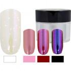 AURORA COLOR EFFECT PIGMENT - pigment do gélu - VIOLET 38, 0,7g