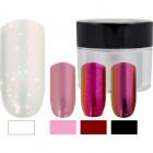 AURORA COLOR EFFECT PIGMENT - pigment do gélu - PINK 36, 0,7g