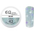 Effect Pigment - AURORA - 42 BLUE, 2ml