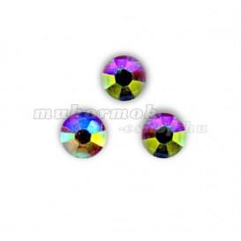 Ozdobné kamienky na nechty s AB efektom, 1,5mm