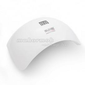 Kombinovaná Smart LED UV lampa na nechty, biela - 48W