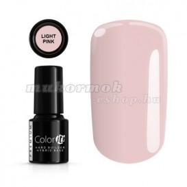 Color IT Premium Hard Builder Hybrid Base -  Light Pink, 6g