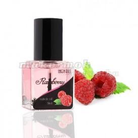 Olejček na nechty – Raspberry, 9ml