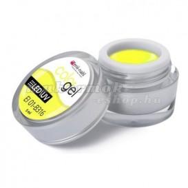 Farebný LED/UV gél č. 316, 5ml