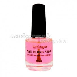 Nail biting stop - prevencia proti okusovaniu nechtov, 15ml