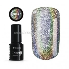 Color IT Hybrid Gel - Sparkle HOLO, 6g