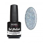 UV gel/lak - Crazy Glitter 15ml