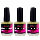 Cuticle Oil POPPY 15ml - olej na nechtovú kožičku, 3ks